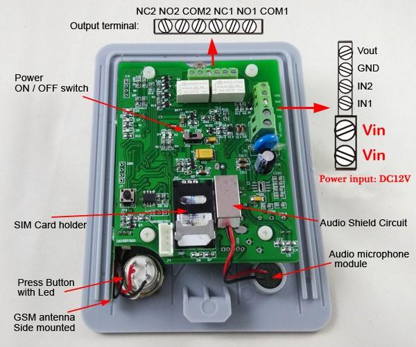 gsm-house-circuit-description-dc12v