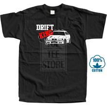 e52749605 Cartoon Printing Drift King E36 T Shirt For Men Tee Shirts Cartoon Cool  Printed Mens T