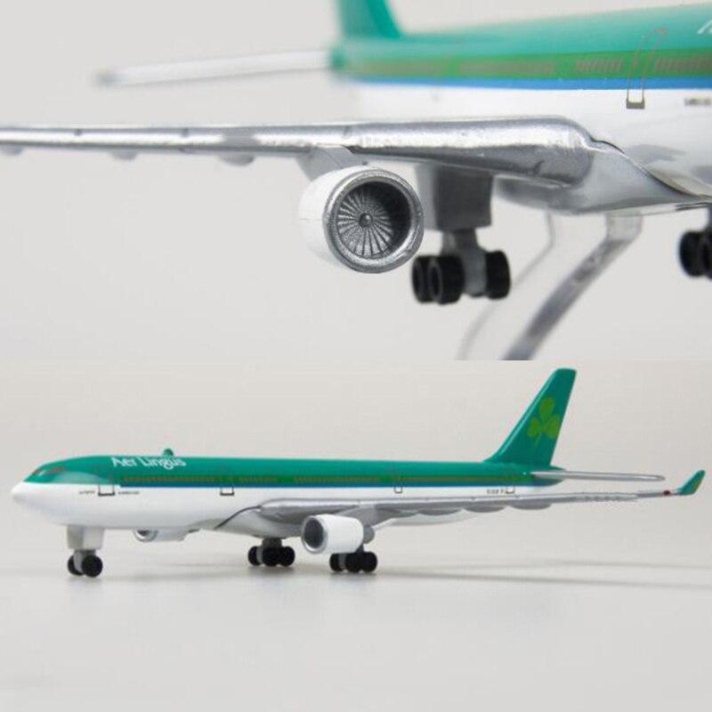 Penerbangan HOBBIESIR 330 Pesawat