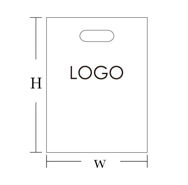 Ofis ve Okul Malzemeleri'ten Boyama Kağıdı'de W30 * H40cm (11.8 '* 15.7') özel logo alışveriş çantası/ücretsiz baskılı logo ambalaj çanta/özel plastik torba/plastik torba adı ile'da  Grup 2