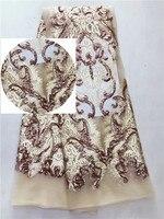 11 цветов вариант! Уникальный блестка ткань/сетки блестками ткани королевский синий французский чистая кружевной ткани для женщин одежда то...