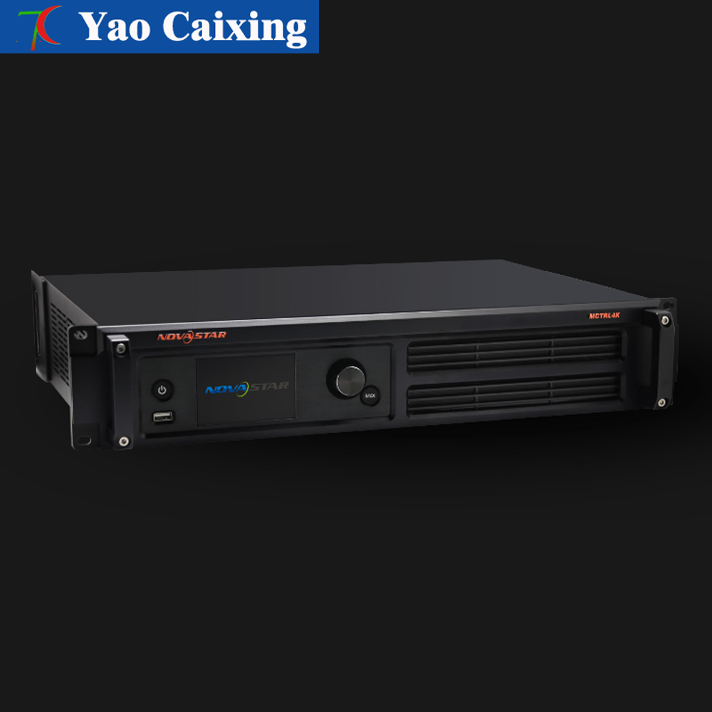 P1.667/P1.875/P1.904/P1.923/P2/P2.5/P3/P4/P5/P6/P7.62/P8/P10 MCTRL 4K Input Control LAN RJ45/HDMI 2.0