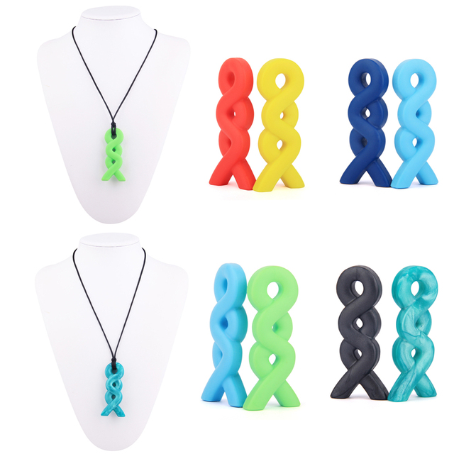 Baby and mommy beads food silicone teething necklace pendants baby and mommy beads food silicone teething necklace pendants nursing necklace tie chew necklacebaby aloadofball Gallery