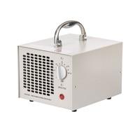 Free shipping 110v or 220v 3.5g ozone generator odor eliminator disinfection sterilizer ( professional manufacturer)