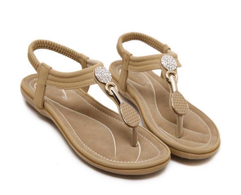 HTB1fvvQmIrI8KJjy0Fhq6zfnpXa8 TIMETANG Summer New Bohemia Wedge Women Sandals Rhinestone Woman Flip Flops Vintage Women Shoes Beach