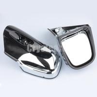 Для BMW K1200/K1200LT/K1200M 1999 2008 99 00 01 02 03 04 05 06 07 08 chrome мотоциклов Зеркала заднего вида зеркала