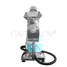 ФОТО YPJ Capsule polishing machine/Capsule polishing sorter by DHL 110V 60Hz