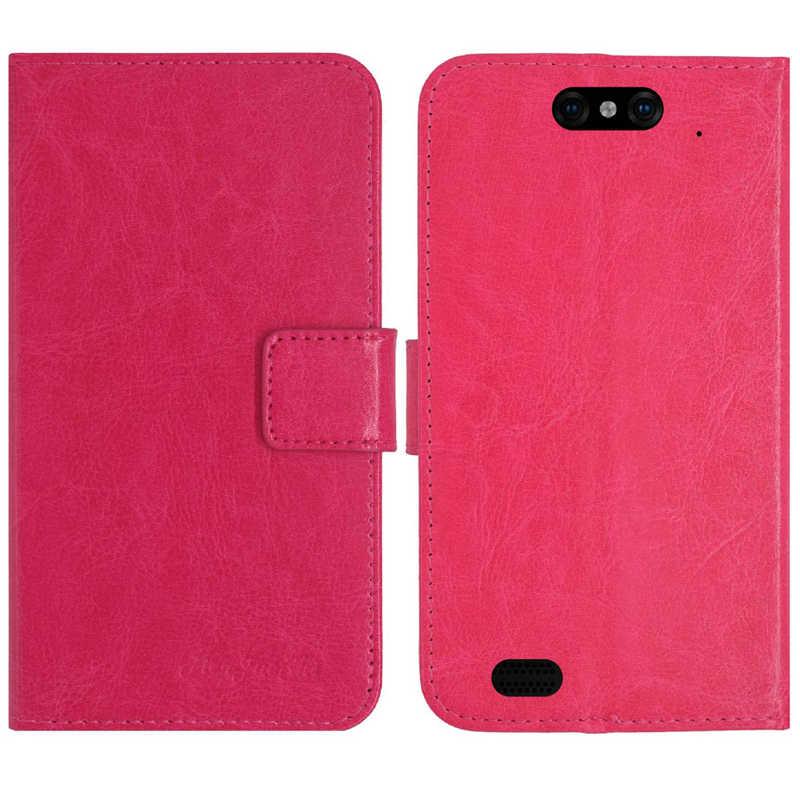 TienJueShi الوجه كتاب تصميم حماية أغطية جلد شل المحفظة eتوي الجلد الحال بالنسبة Blackview BV9500 5.7 بوصة