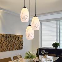 Techo Moderna Lampadari Moderni Chandelier Deco Cuisine Lampara Colgante Suspension Luminaire Luminaria Hanging Lamp Hanglamp