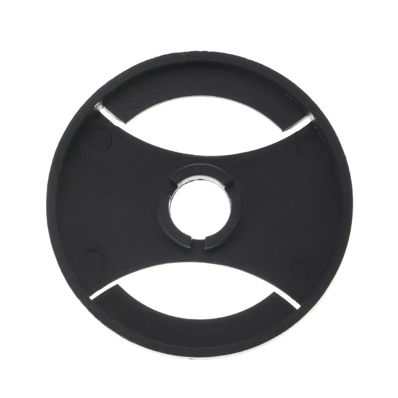 Plattenspieler Vinyl Record Adapter 38mm 7 45 Rpm Plattenspieler Phonographen Audio Technicas Schwarz Farbe Gut Verkaufen Auf Der Ganzen Welt