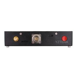 "Image 4 - MINI1300 5V/1.5A HF VHF UHF אנטנת Analyzer 0.1 1300MHZ תדר דלפק SWR מד 0.1 1999 עם 4.3 ""TFT LCD מסך מגע"