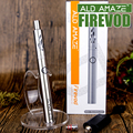 Ald amaze firevod evod ego metal starter kit 1.8 ml atomizador vaporizador e cigarro vape cigarro eletrônico kit 30 w partes
