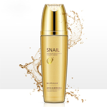 Snail Toner 120 ml face toner korean Anti Aging Wrinkle Skin skin facial cosmetics care Whitening