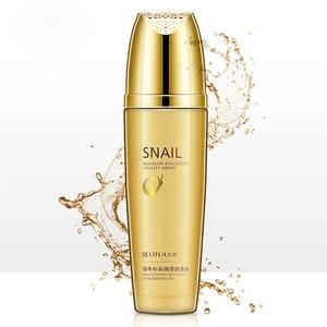 Snail Toner 120 ml face toner korean Anti Aging Anti Wrinkle Skin skin facial toner cosmetics skin care Whitening
