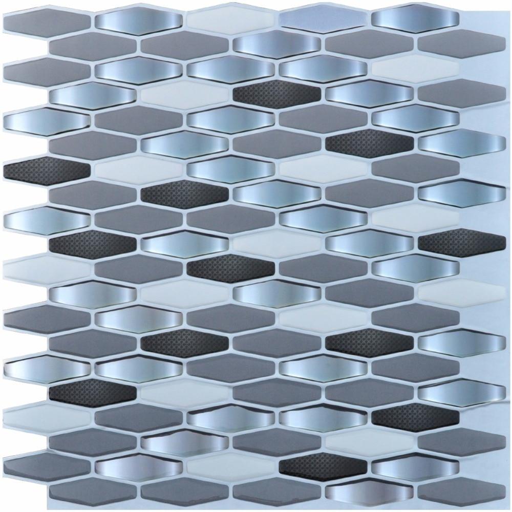 popular peel stick vinyl tiles buy cheap peel stick vinyl tiles peel and stick kitchen backsplash wall tiles vinyl wall stickers 12