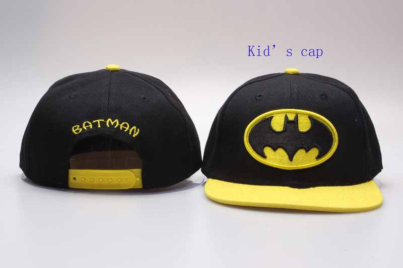 Pink Dolphin BOY LONDON Batman NY New York kids Snapback hats baby children  youth hiphop Casquettes gorras bones baseball caps-in Hats   Caps from  Mother ... a104272b44a