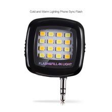 Универсальный светодиодный светильник-вспышка на Android, лампа для селфи, светильник ing Fill, светильник-вспышка для камеры, ночной Светильник для IPhone, samsung, объектив для мобильного телефона