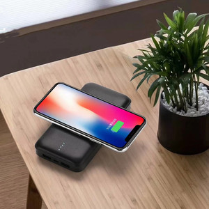 Image 3 - wireless charging power bank case diy Kit Fast Charger Mobile Power Bank Case