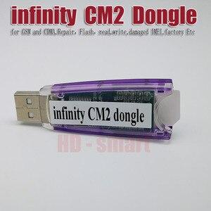 Image 2 - Infinity Box Dongle Infinity Box Dongle Infinity CM2 Box Dongle Voor Gsm En Cdma Telefoons