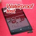 100% Оригинальный жк-новый сенсорный экран стеклянный объектив с планшета замена Частей для Nokia Lumia 920 n920