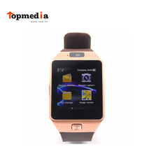 Free shipping DZ09 smart watch smartwatch Touch Screen Sport Fitness SIM Card sleep Tracker for iPhone Android xiaomi Phone