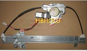 Montaje de regulador de cristal frontal de alta calidad RH 6104560-0101 para ZX grantiger