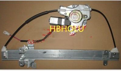 Regulador de cristal delantero de alta calidad, elevador de vidrio RH 6104560-0101 para ZX GrandTiger