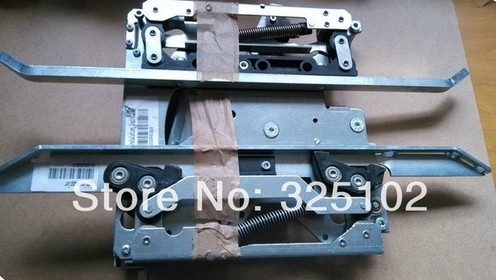 sell kone lift parts elevator 601500G05 km601500G05 door vane skate D2 big with lock for kone 43w0291 43w4828 100