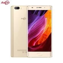 "AllCall RIO S RAM 2GB ROM 16GB Smartphone Dual Back Cameras 5.5"" Android 7.0 MTK6737 Quad Core LTE 4G OTG Dual SIM Mobile Phone"