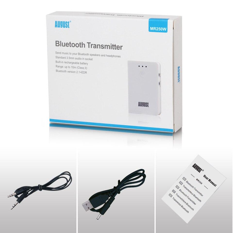Bluetooth Sender for tv