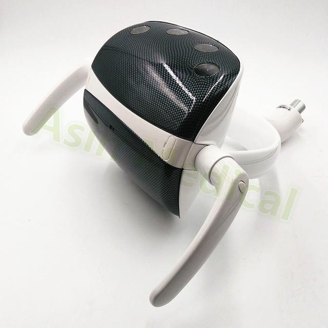 Alta qualidade Para Chair Unidade Dental Dental Oral LED DIODO EMISSOR de Luz Da Lâmpada Da Indução