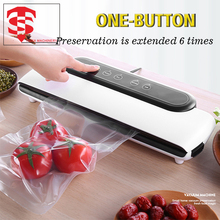 цены на Vacuum Food Sealers home vacuum machine sealing machine food vacuum  meat vacuum fruit vacuum rice vacuum and sealer  в интернет-магазинах