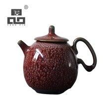 TANGPIN ceramic teapot handmade tea pot chinese kung fu pots 250ml