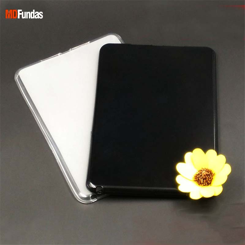 MDFUNDAS Top Quality Soft TPU Anti Skid Tablet Cover For Asus Zenpad 10 Z300C Case Shockproof Fundas Shell For Asus Z300C +Film z170 high quality soft tpu rubber cover semi transparent back case for asus zenpad c 7 0 z170 z170c z170mg z170cg silicone cover