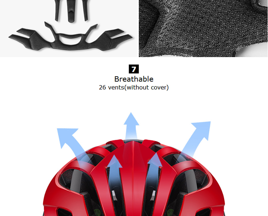 Bicycle Helmet_16