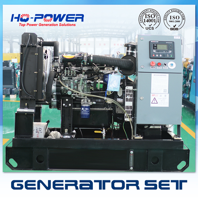 US $2838 0 |20 kva power electric generating 15kw diesel generator made in  china-in Diesel Generators from Home Improvement on Aliexpress com |
