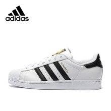 d51a1c622 الأصلي أديداس الرسمية نجم البرسيم المرأة و أحذية رجالي أحذية رياضية منخفضة  أعلى مصمم C77124 EUR