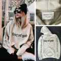 purpose tour hoodie men justin bieber clothes Fleece fear of god sweatshirts fashion hoodies hip hop skate tracksuits