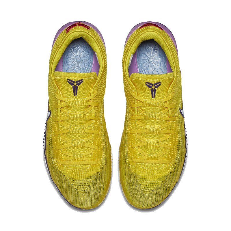 Nike AD NXT 360 Amarillo