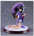 "Free Shipping 7"" Anime My Teen Romantic Comedy Anime Yukinoshita Yukino Kimono Ver. Boxed 17cm PVC Action Figure Model Doll Toy"