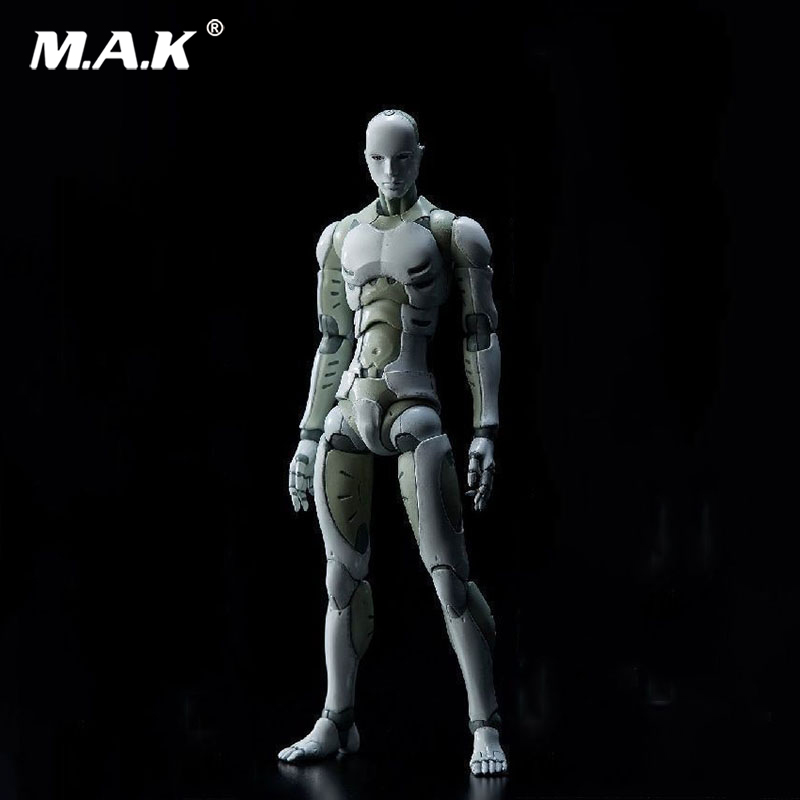 1:6 Scale Whole set TOA Heavy Industries Synthetic Human Action Figure for collection mitsubishi heavy industries srk25zjx s src25zjx s