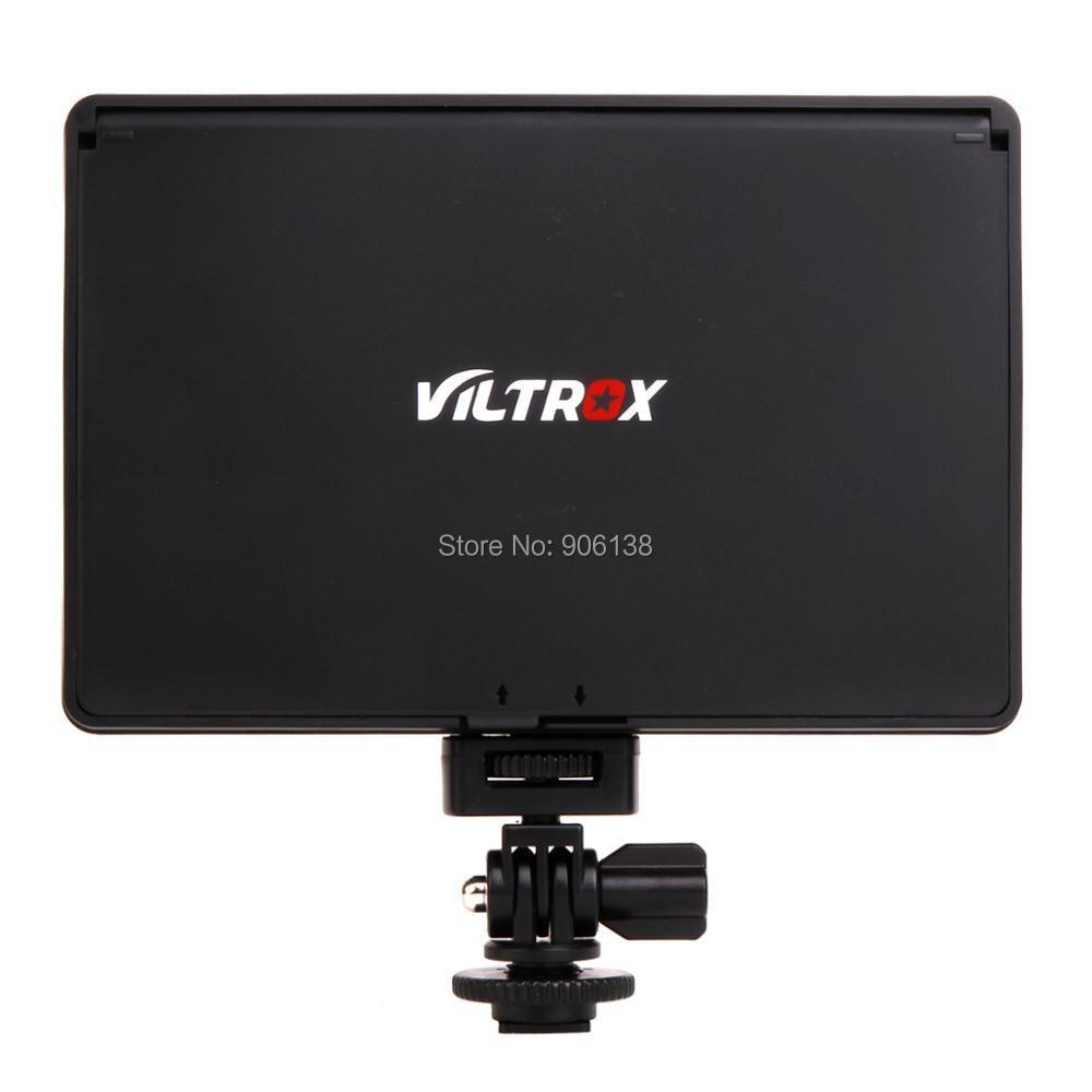 Viltrox 7 '' DC-70II Clip-on Color TFT HD Monitor LCD Pantalla 4K - Cámara y foto - foto 4