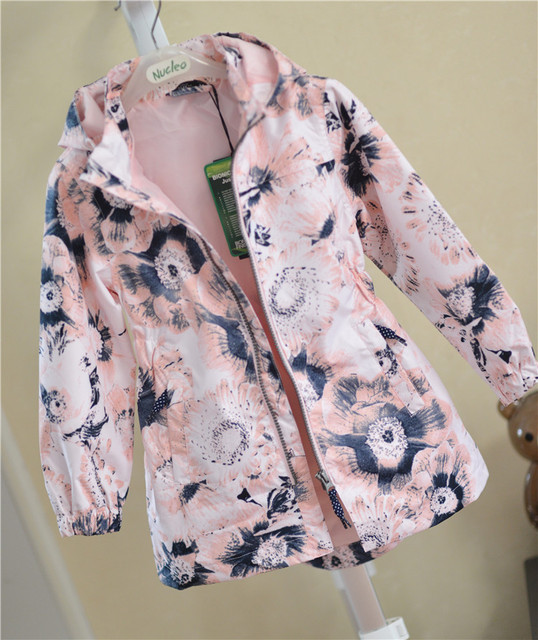 c3f23a75d children kids girls floral jacket