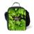 New Fashion Coruja Zoológico Lancheira Escolar Leop Tigre Animais Lobo animais Adultos Picnic Lunch Bag Crianças Sacos Térmicos para Alimentos sacos