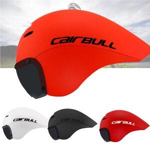 Image 1 - 速度自転車ヘルメットインモールドmtbロードバイクヘルメット空力サイクリングヘルメット乗馬エアロバイクヘルメット