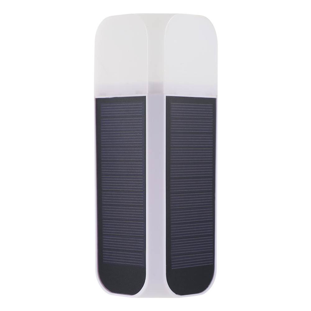 Outdoor Solar Charge LED Flashlights Portable Tent Lamp LED Rechargeable Hand Camping Lantern Lighting Work Decoration Light led portable lanterns night light 6 led solar power fan lamp collapsible outdoor rechargeable hand flashlights hiking camping