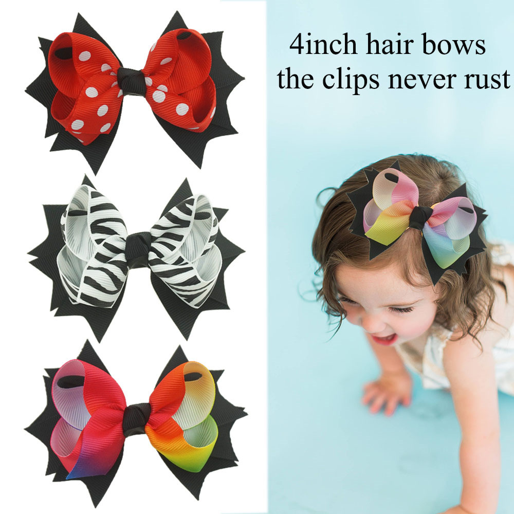 bows 4inch