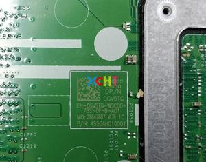 Image 5 - Dell inspiron 3568 CN 0GV5TG 0gv5tg gv5tg i5 7200U ddr4 노트북 마더 보드 메인 보드 테스트