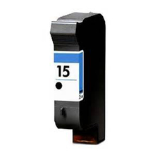 Compatible Black Ink cartridge for HP 15 for HP Deskjet 810c 812c 840c 845c 920c 948 3810 3820 3920 Printer for hp 15 78 ink cartridge for hp deskjet 845c 920c 810c 812c 816c 817c 825c 840c 3920 printer ink for hp15 c6615a c6578a
