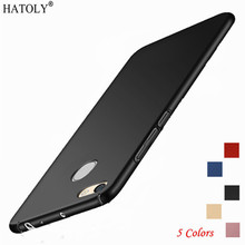 HATOLY Phone Case Xiaomi Mi Max 2 Cover Slim Smooth & Ultra-thin PC Back Case For Xiaomi Mi Max 2 Case Mi Max 2 Funda 6.44